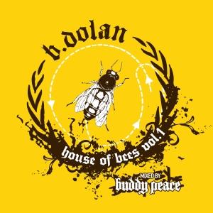 bdolan_houseofbeesvol1_cover